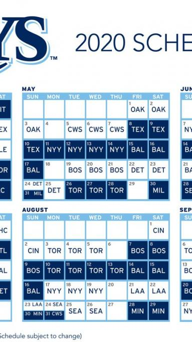 Tampa Bay Rays vs. New York Yankees - Home Opener [CANCELLED] at Tropicana Field